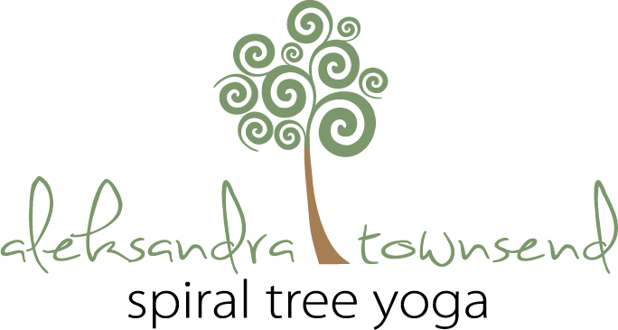 Spiral Tree Yoga